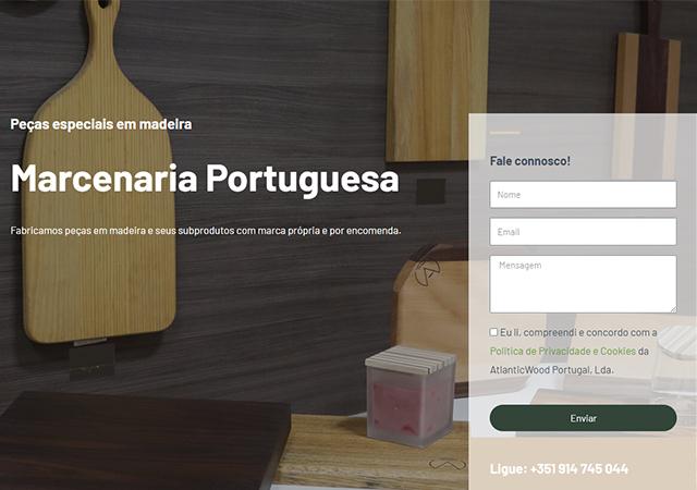 atlanticwood portugal